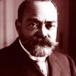 Joseph Reinach, maire de Digne de 1919 à 1921. Agence Meurisse. BnF.