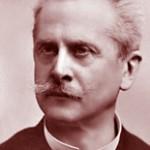 Eugène Angles, maire de 1870 à 1874. DR.