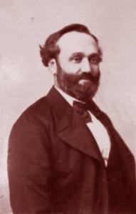 Augustin Daumas. DR.