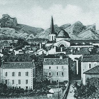 Ville De Saint Et Bremond
