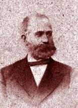 Cyprien Chaix.