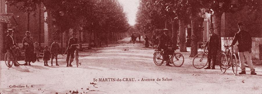 saint-martin-de-crau-cours