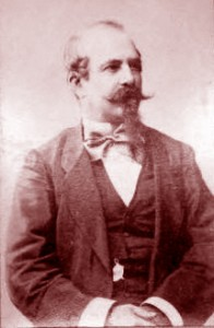 Cyprien Poujade. DR.