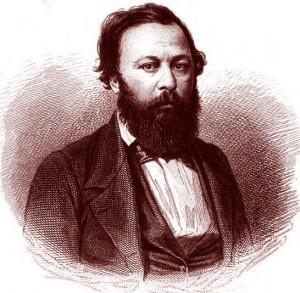 Joseph Roumanille. DR.