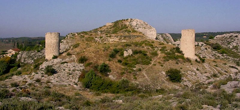 Castillon Alpilles