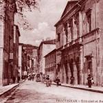 Trbunal de Draguignan. Cour d'assises du Var.