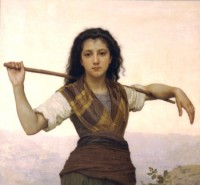 bergere-bouguereau-1889-thumb