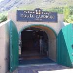 Une autre cave en Afrique du Sud construite par un huguenot Pierre Jourdan, de Cabrières-d'Aigues. ©  Joe Ross, 2007. CC2.0.