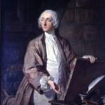 Victor de Riquetti, marquis de Mirabeau (1715-1789).