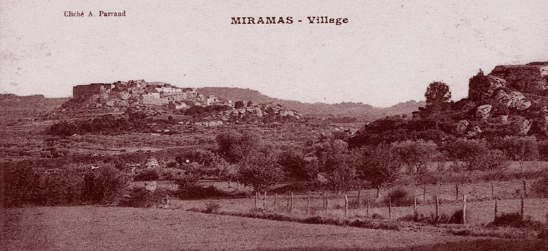 miramas-village