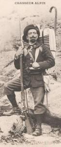 chasseur-alpin