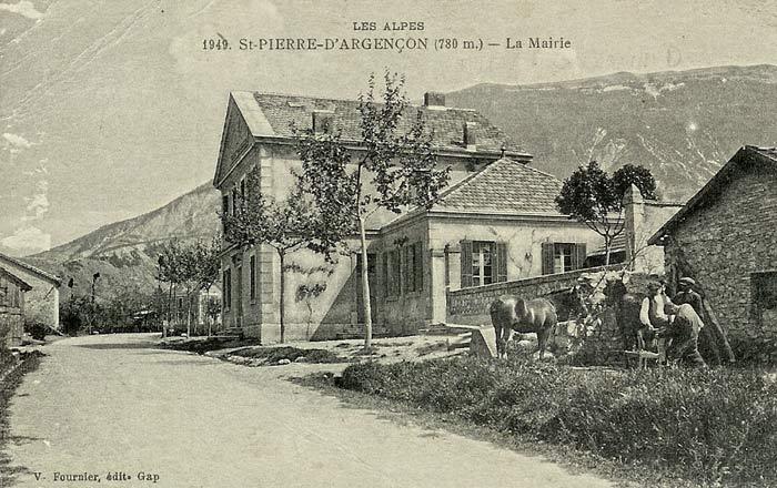 saint-pierre-argencon