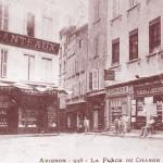 Place du Change (Avignon)