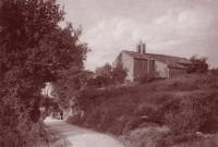 Notre-Dame de l'Aube, à Entrecasteaux (Var). DR.