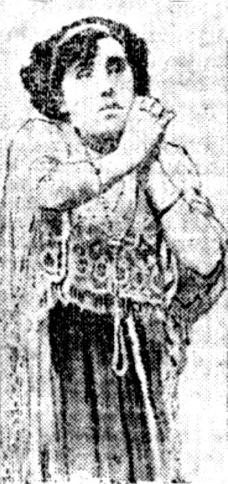 Madame Garcia Beyrot. DR.