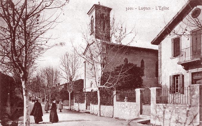 luynes-aix