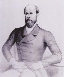Alphonse Gent (DR).