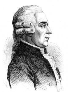Antoine-Claire Thibaudeau (DR).