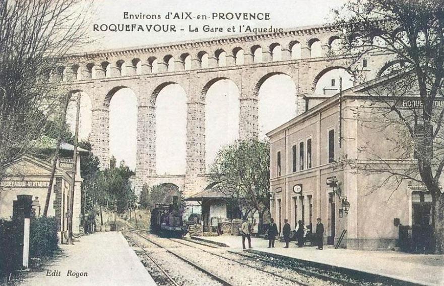 roquefavour-gare-aqueduc