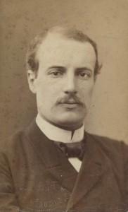 Georges Laguerre. DR.