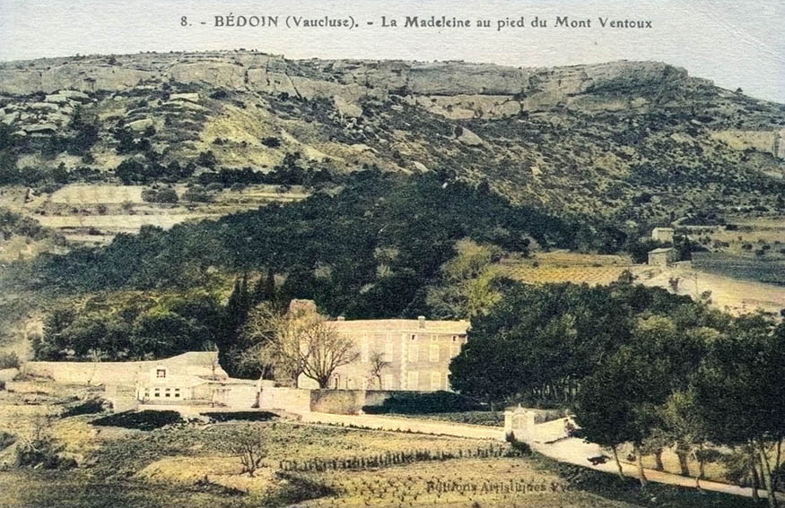 madeleine-bedoin