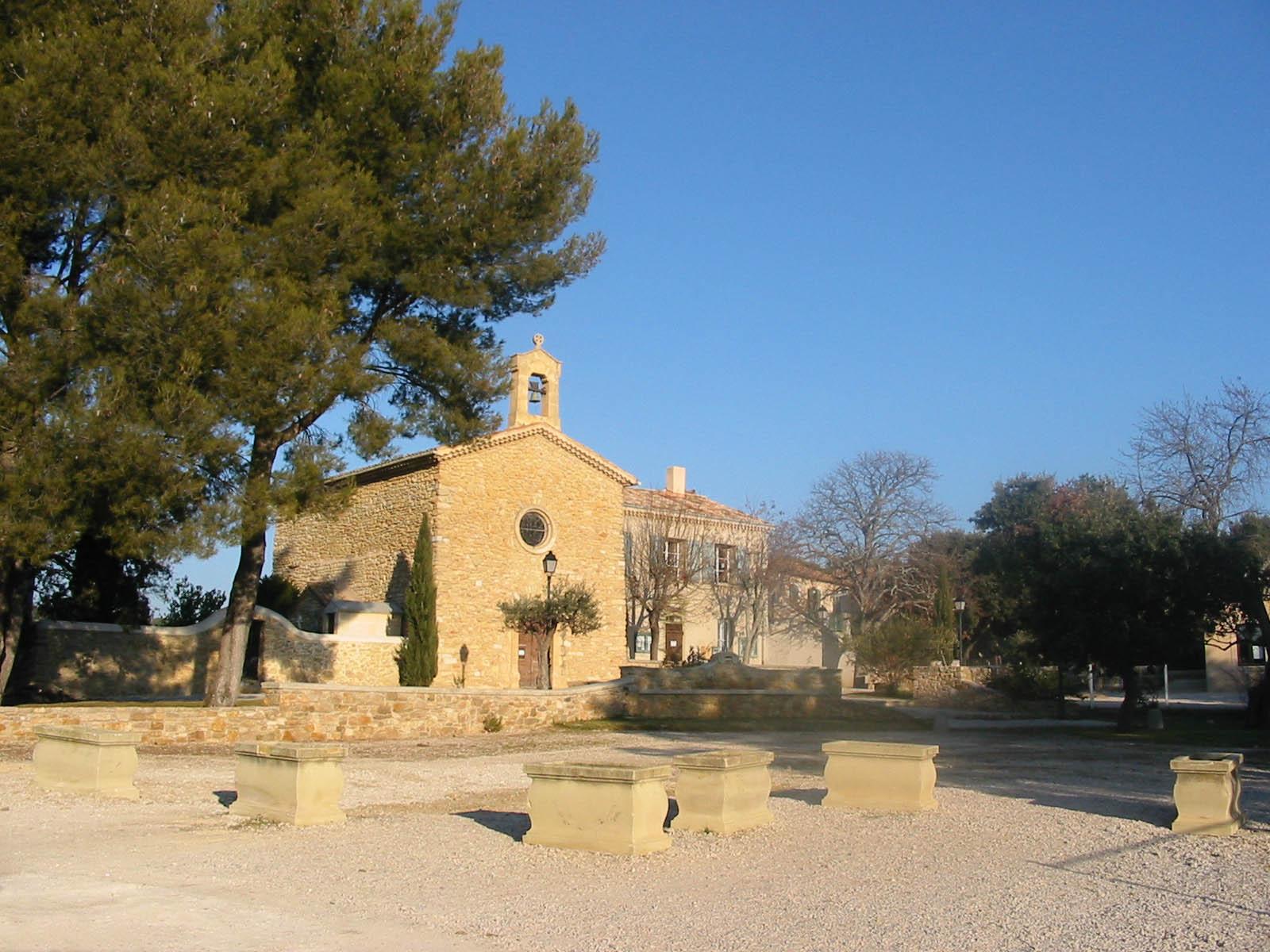 saint-marc-jaumegarde