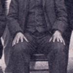 Paul Martin, maire de Saint-Cannat