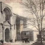 Église de Saint-Restitut (Drôme)