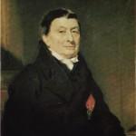 Jacques Ratton, par Thomas Lawrence, Museu Nacional de Arte Antiga (Lisbonne).