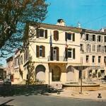 Ancienne mairie d'Istres (coll. Sébastien Avy)