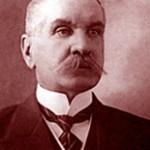 Eugène Guérin. DR.