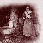 Femme de Provence. DR.