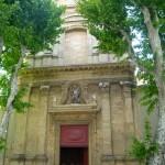 Église Saint-Jean-Baptiste du Faubourg (Aix-en-Provence).