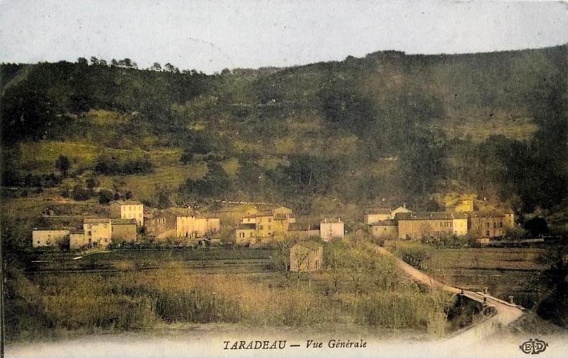taradeau-vue-generale